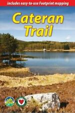 Cateran Trail: A Circular Walk in the Heart of Scotland by Megarry New..