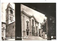 CARAMANICO TERME  -  Chiesa di S. Nicola
