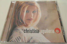 Christina Aquilera (CD Album) Used very good