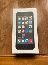 Apple iPhone 5s - 16GB - Space Gray (Unlocked)
