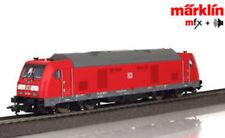 De Märklin 29479- une Dieselelektrische Locomotive Série 245