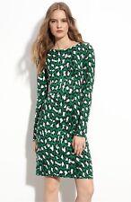 NWT Diane Von Furstenberg DVF Muriel Dress Size 6 NEW