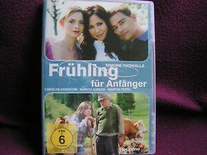Frühling für Anfänger Simone Thomalla DVD