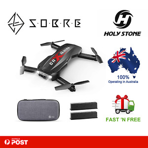 Holy Stone HS160 Pro Fordable FPV Camera 1080p HD RC Drone WiFi Quadcopter NEW