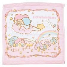 Sanrio Little Twin Star Washcloth
