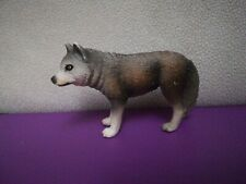 Schleich Wolf Retired 14249