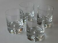 Block Karlstadt Double Old Fashioned Rocks Glasses Set Of Four