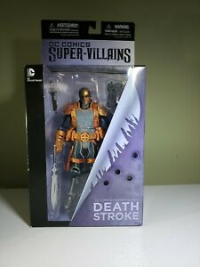 DC Comics Deathstroke Action Figure