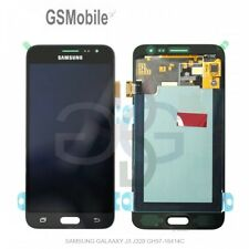 Display Pantalla LCD tactil Samsung Galaxy J3 2016 J320 J320F Negro Original