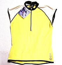Canari 22137 Serenity Bliss Cycling Shirt Women's Size M $65  NWT