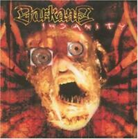 Darkane - Insanity CD #G8319
