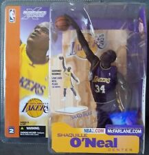Shaquille O'neal - NBA Sports Picks Series 2 Figure