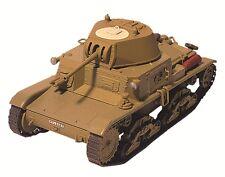 Eaglemoss 1:43 Fiat M13/40 Light Tank Italian Army 132 Divisione Corazzata EM012