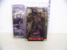 McFarlane Mm 6 Predator 2 Predator the Hunter Figure