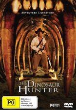 Dinosaur Hunter (DVD, 2007)