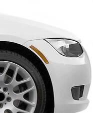 Genuine BMW E90 E92 E93 M3 Driver Right Fr Bumper Cover Amber Reflector Signal