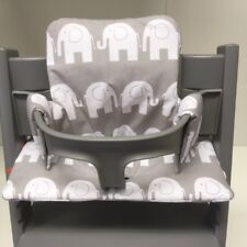 Cushion to fit Stokke Tripp Trapp High Chair Nellie BNIB