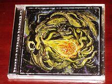 A.M.S.G.: Hostis Universi Generis CD 2016 Profound Lore Records PFL-169 NEW