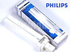 Philips 18w MASTER PL-C 827 2P 2pin G24d-2 Warm White Fluorescent Lamp
