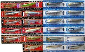 Lucky Craft Sammy 115F Japan Wobbler, Fishing, Bait, Trout, Pike, Predators