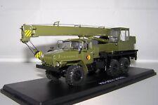 1/43 Militaire Premium ClassiXXs (PCL47046) Ural 4320 NVA grue RDA