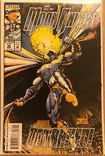 Marc Spector Moon Knight #56 1993 Marvel Comics NM?