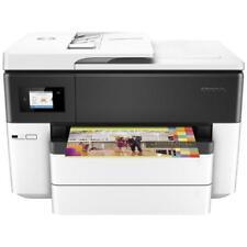 HP Stampante Multifunzione OfficeJet Pro 7740 Inkjet Termico a Colori Stampa Cop