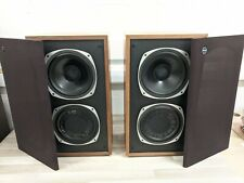 Tannoy T185 Floor Standing Speakers - Working but need attention