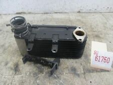 2000 MAZDA MILLENIA 2.3L 6CYL SUPERCHARGED INTERCOOLER  REAR HEAT EXCHANGER OEM