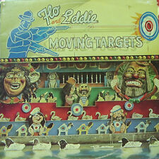 FLO AND EDDIE-MOVING TARGETS LP VINILO 1976 + INSERT (USA) EXCELLENT COVER-