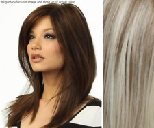 Imperfect Raquel Welch Show Stopper Wig - Synthetic Lace Front - Color RL19/23