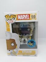 Funko Pop Vinyl - Storm - Comikaze exclusive - 59 - Marvel - X-Men
