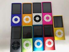 Apple iPod Nano 4th Generation 8GB ( Choose your color)