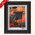 Salvador Dali - Impressions of Africa, Original Hand Signed Print with COA