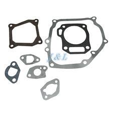Cylinder Head Full Gasket Kit Fits Honda GX160 GX200 5.5hp 6.5hp Parts