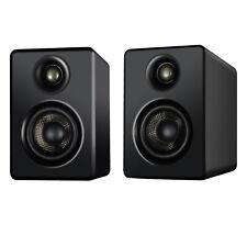Lasmex A115 Stereo 2.0 Multimedia Lautsprecher/ Boxen Bassboost Musikanlange Neu