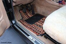 BMW 5 Series E34 1987-1996 Custom Car Floor Mats CocoMats 4 Piece Set