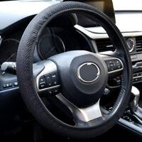 1Pc Elastic All Seasons Car Auto Non Slip Steering Wheel Cover Accessories 38cm