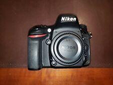 New ListingNikon D610 24.3Mp Digital Slr Camera Body