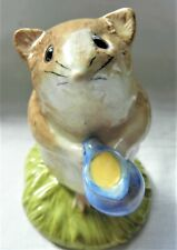 ROYAL DOULTON ~ BESWICK ~ BEATRIX POTTER ~ TIMMY WILLIE FETCHING MILK