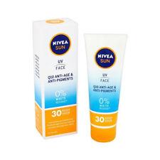 Nivea Sun UV Face Q10 Anti-Age & Anti-Pigments SPF30 50ml