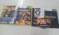 Crackdown 2 Xbox 360 Complete PAL Version
