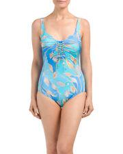 GOTTEX Square Mio  Swimsuit Sz 12