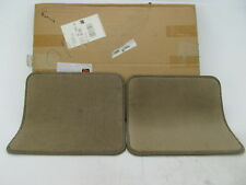OEM Ford Rear Floor Mat Set F7VZ5413106AAA For 98-99 Lincoln Town Car