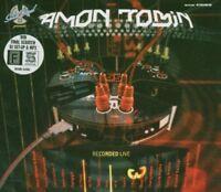 Amon Tobin - Solid Acciaio Nuovo CD