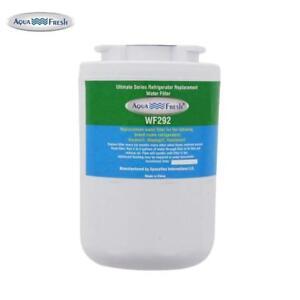 Aqua Fresh WF292 Replacement Water Filter For Amana 12527304, EcoAqua EFF-6021A,