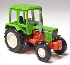H0 BUSCH Traktor Belarus 800 V Allrad Uniost GmbH Steinheim Westfalen # 51306
