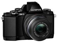 Olympus OM-D 14-16.9MP Digital Cameras