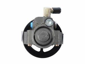 Power Steering Pump For 97-04 Ford F-250 HD F250 F150 Heritage 4.6L V8 RQ53B2