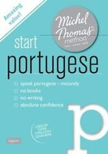 Start Portuguese by Michel Thomas and Virginia Catmur (2012, CD, Unabridged)